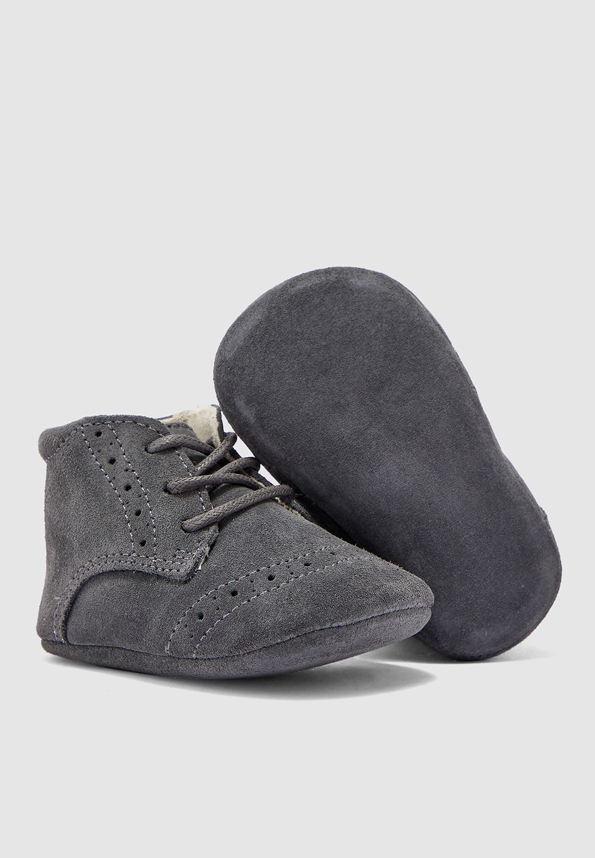 Infant Tom Ankle Boots