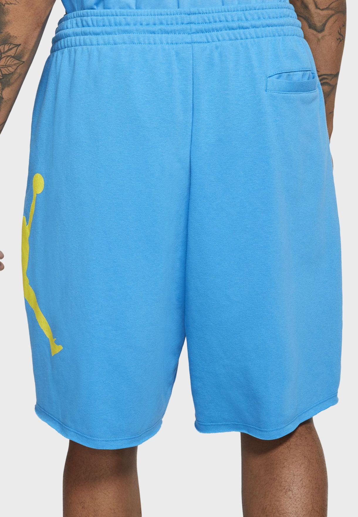 Jordan Jumpman Fleece Shorts