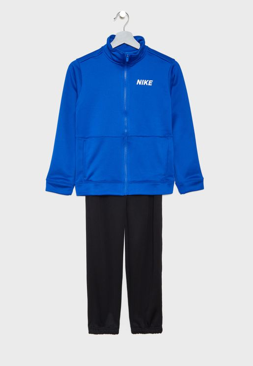 Youth NSW Core Tracksuit