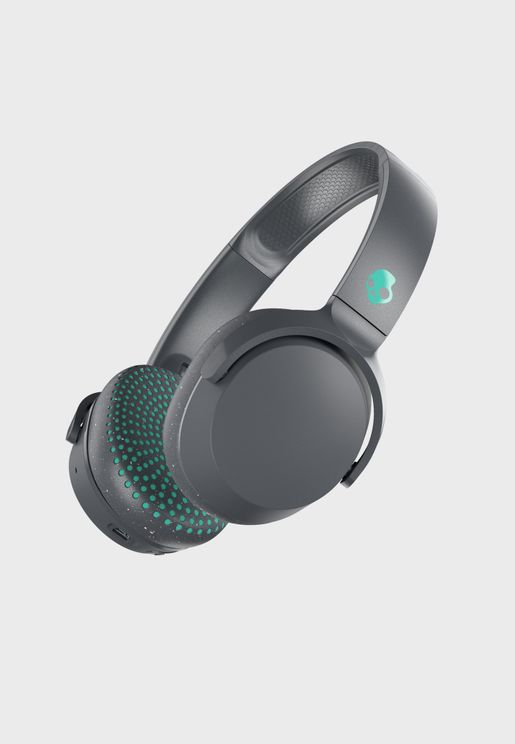 Riff Wireless On-Ear Headphone