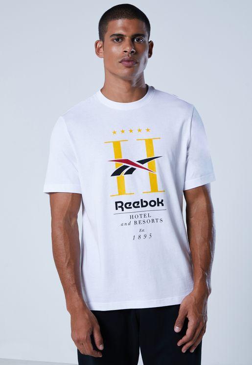 Classics Hotel T-Shirt