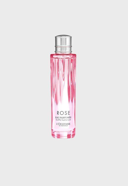 Burst Of Vitality Rose Fragrance Water 50ml