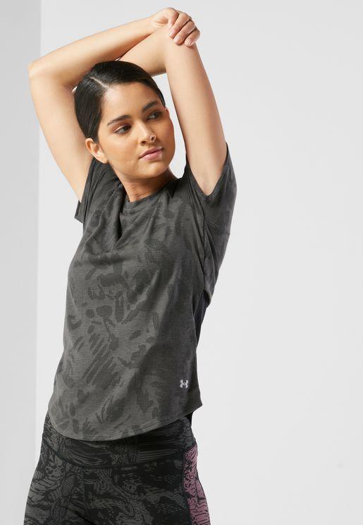 Streaker Forest T-Shirt