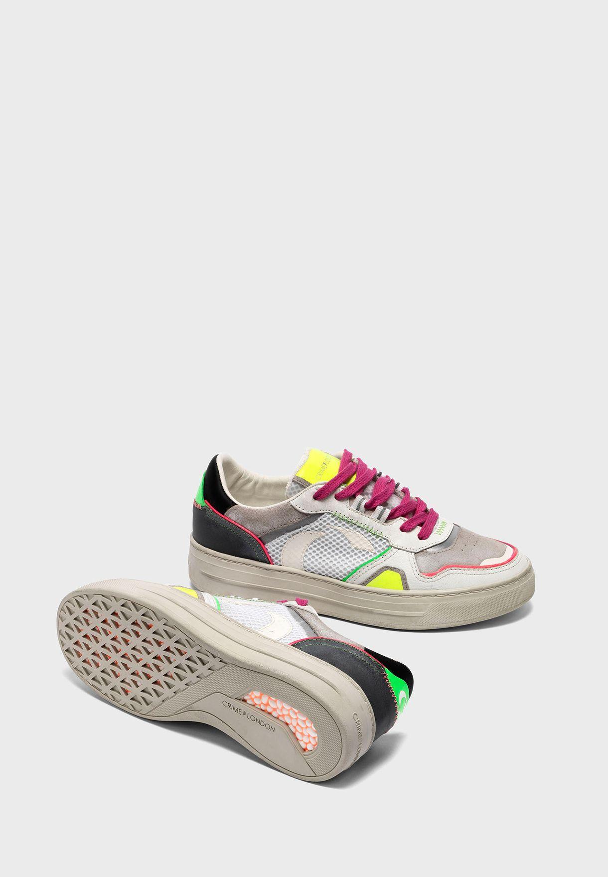 Dribble Low Top Sneaker