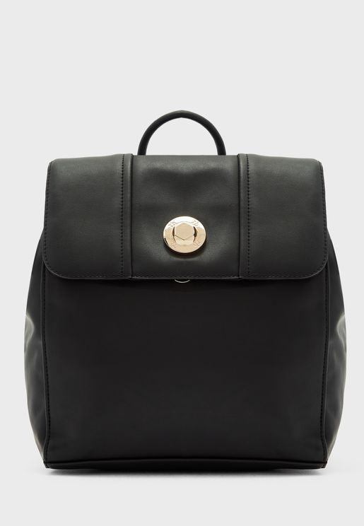 Tour Flap Over Backpack