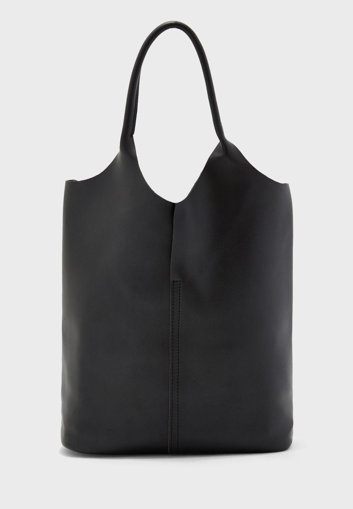 Scarf Tie Handbag