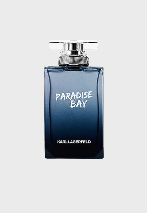 Paradise Bay Men Eau de Toilette 100ml
