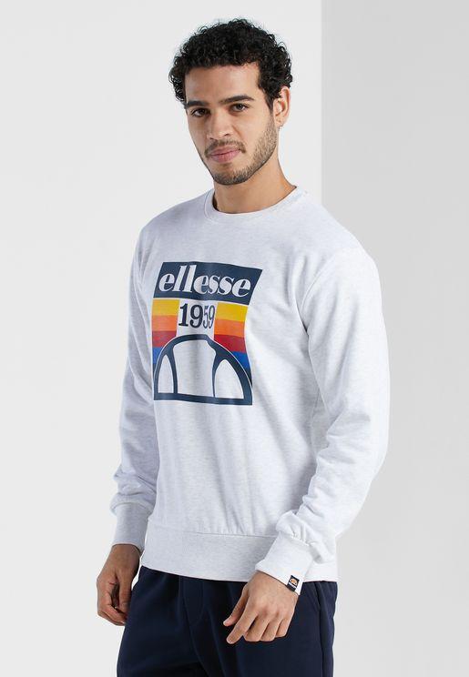 Tucci Sweatshirt
