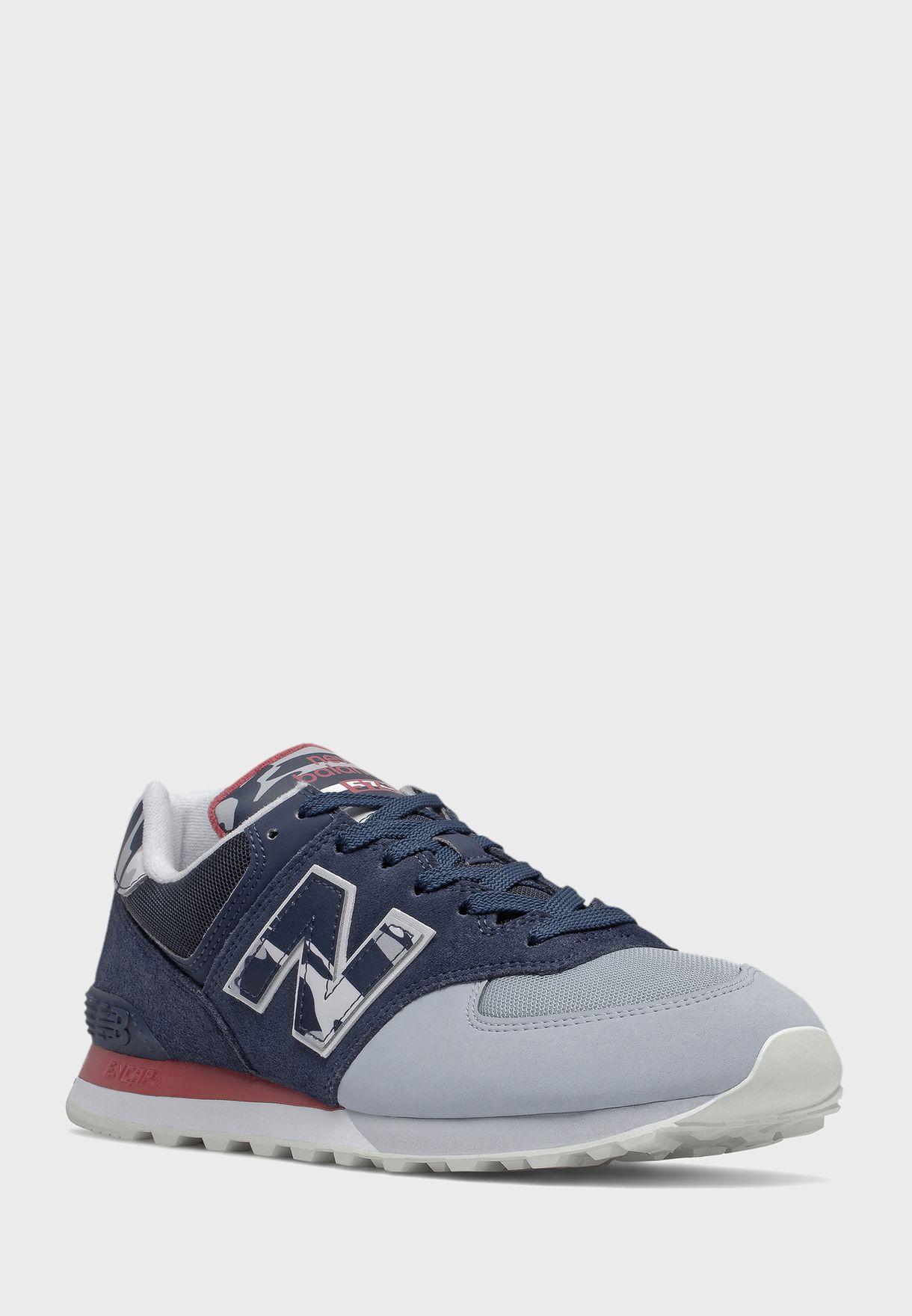 حذاء رياضي 574