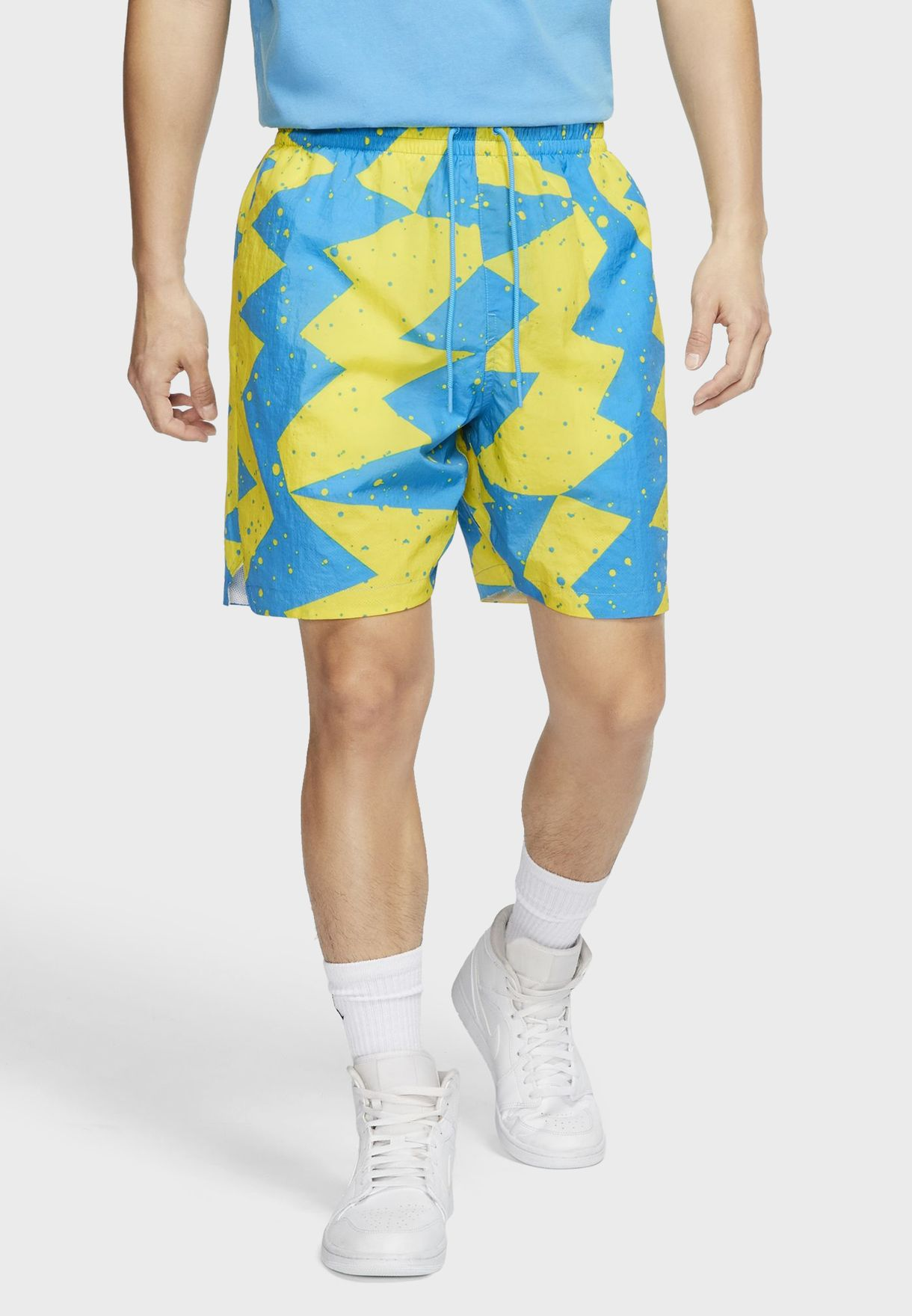 "9"" Jordan Jumpman Poolside Shorts"