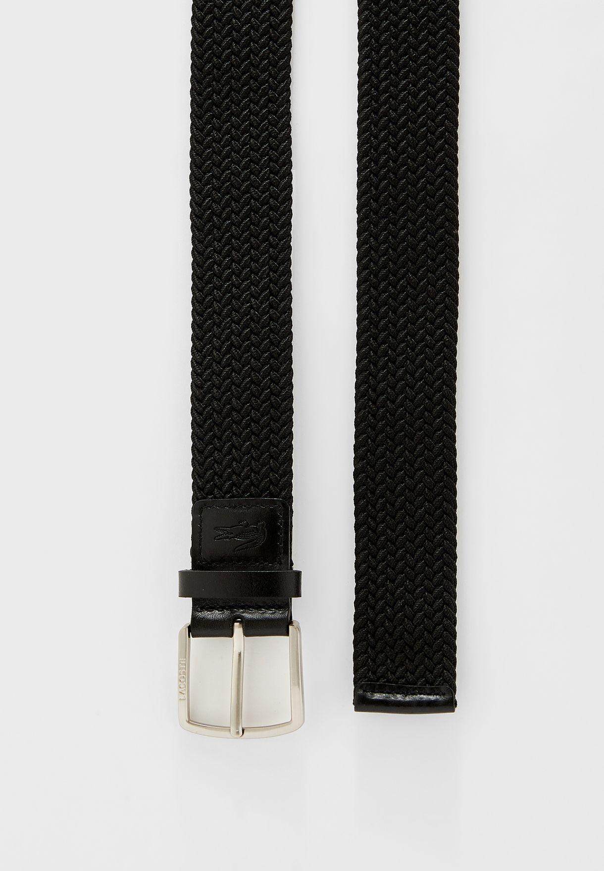 حزام محبوك