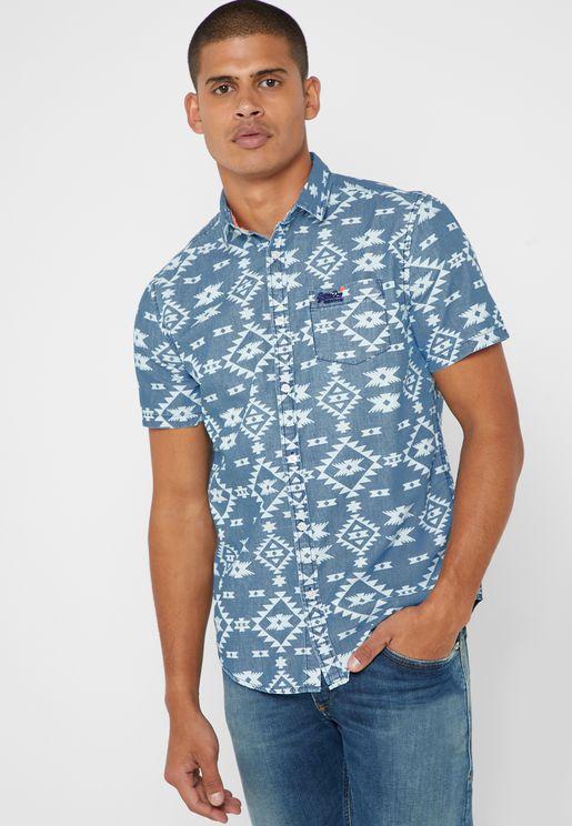 Miami Loom Shirt