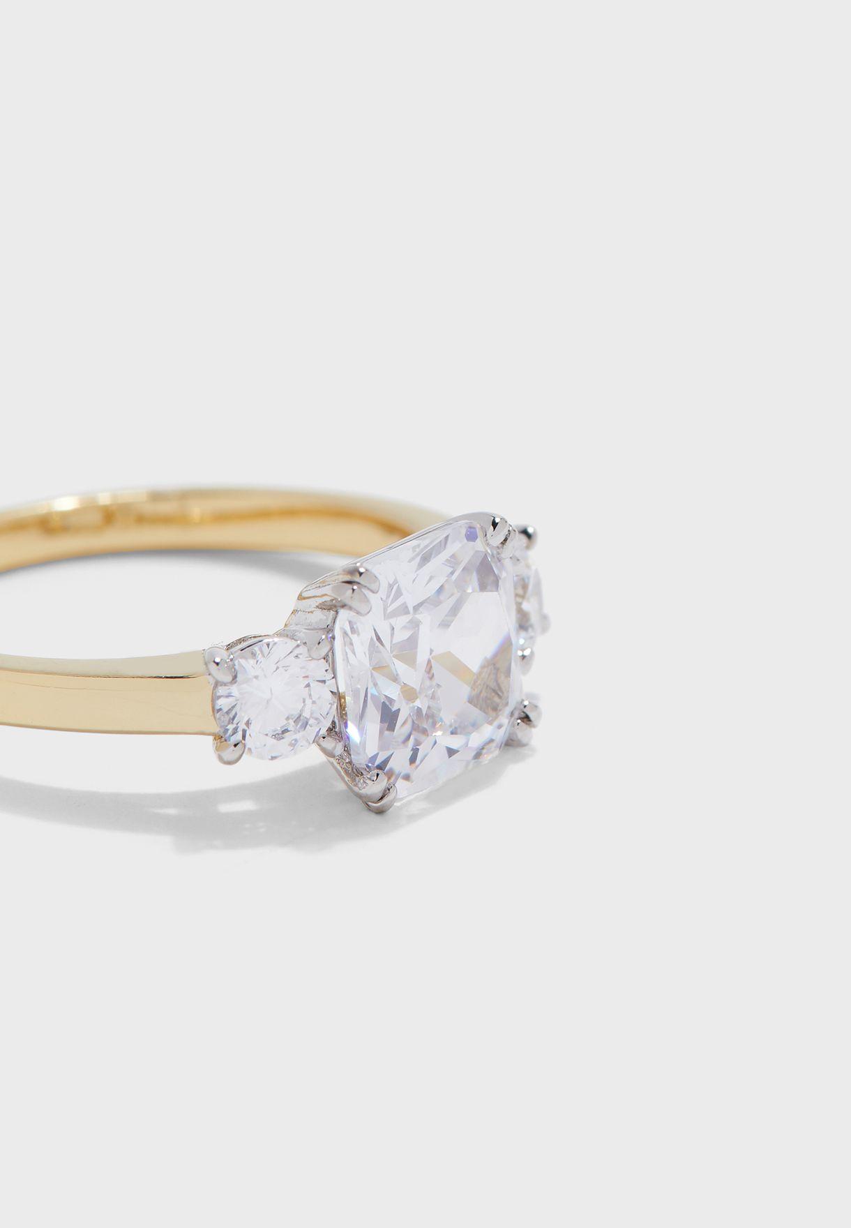 Meghan Sparkle Ring