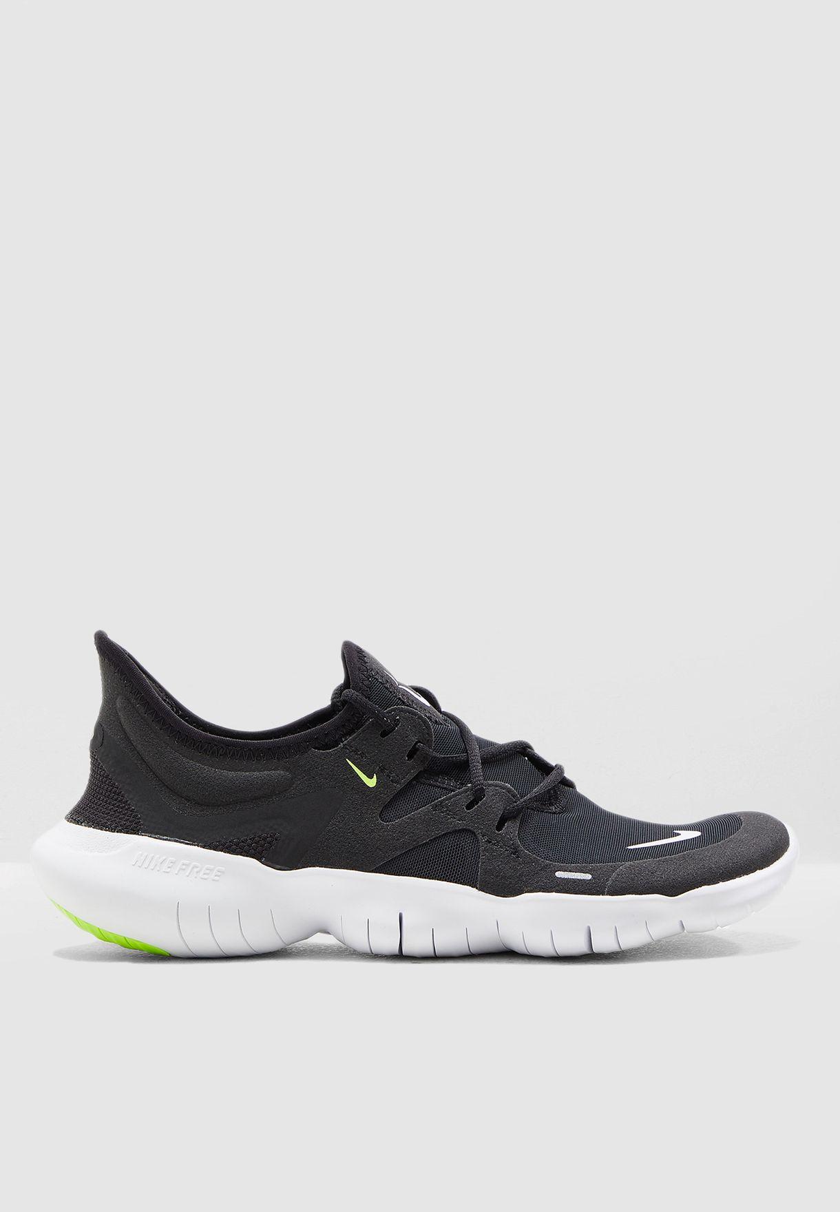 حذاء فري رن 5.0