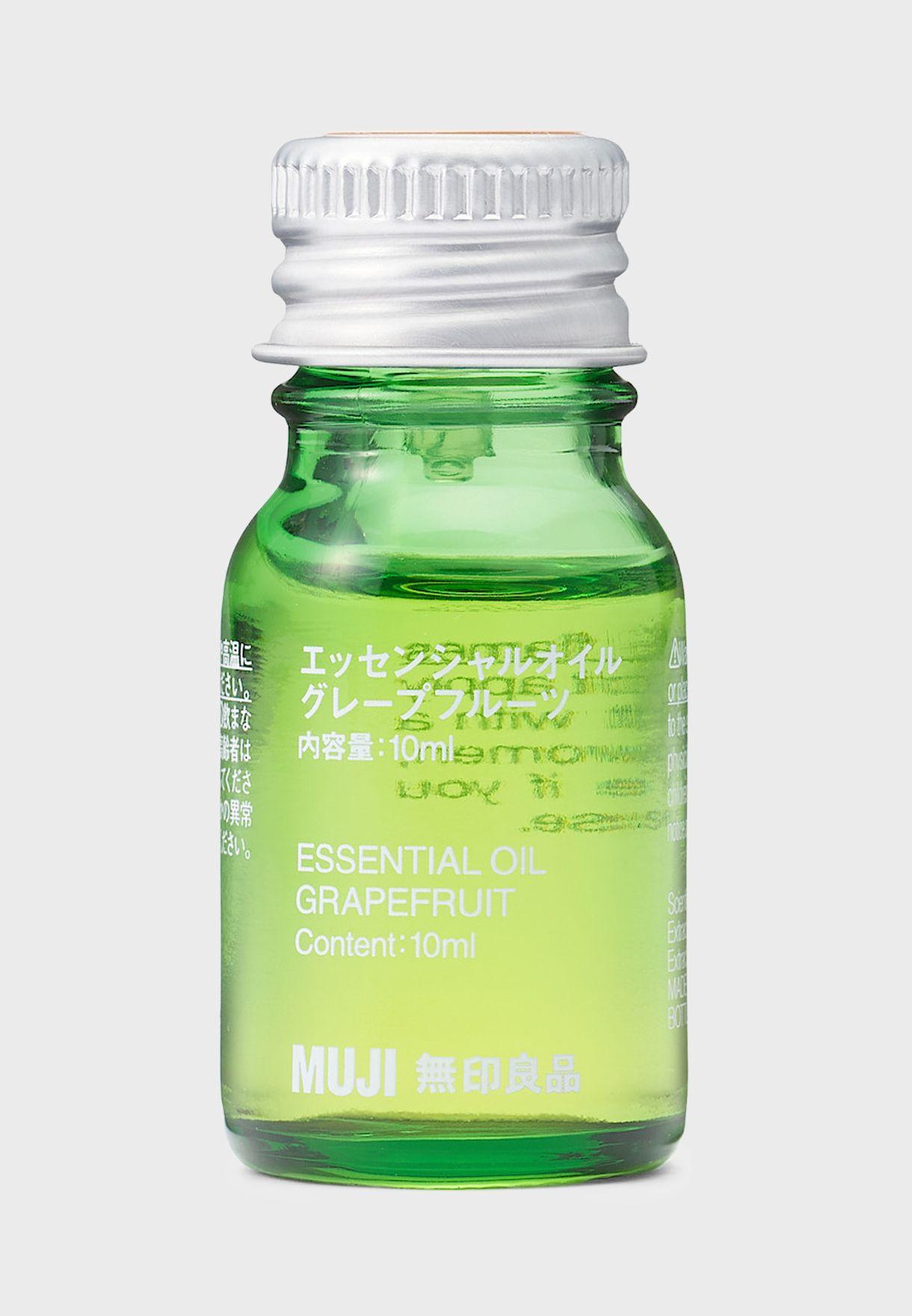 Essential Oil Grapefruit 10Ml
