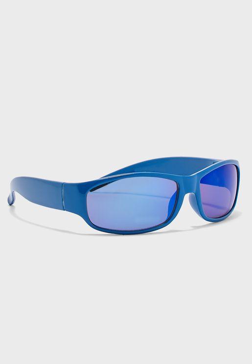 Kids Shaped Sunglasses