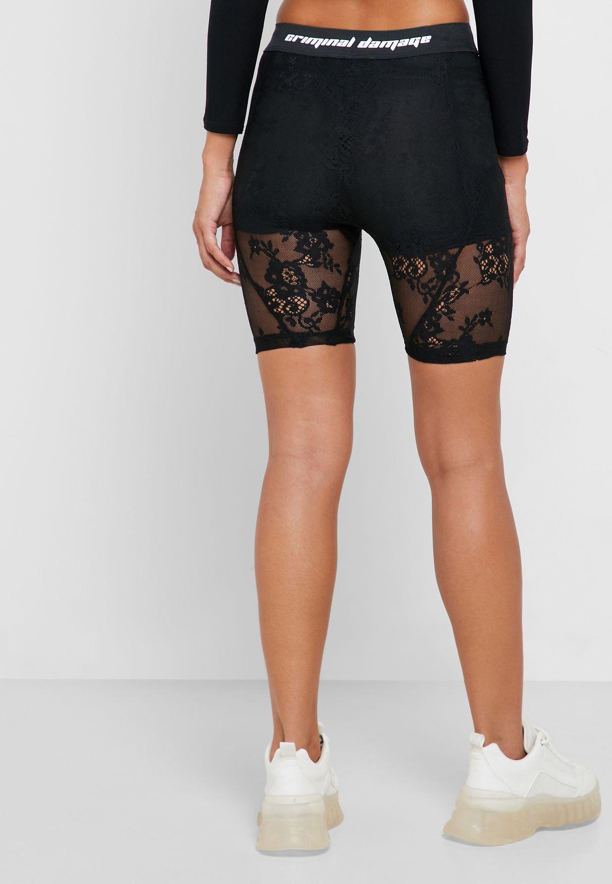 Tia Shorts