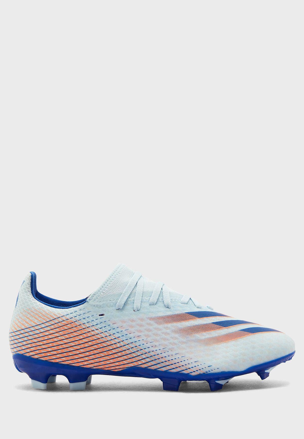 حذاء اكس غوستيد 3 اف جي