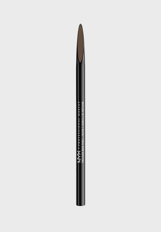 قلم الحواجب بريسشن - اش براون
