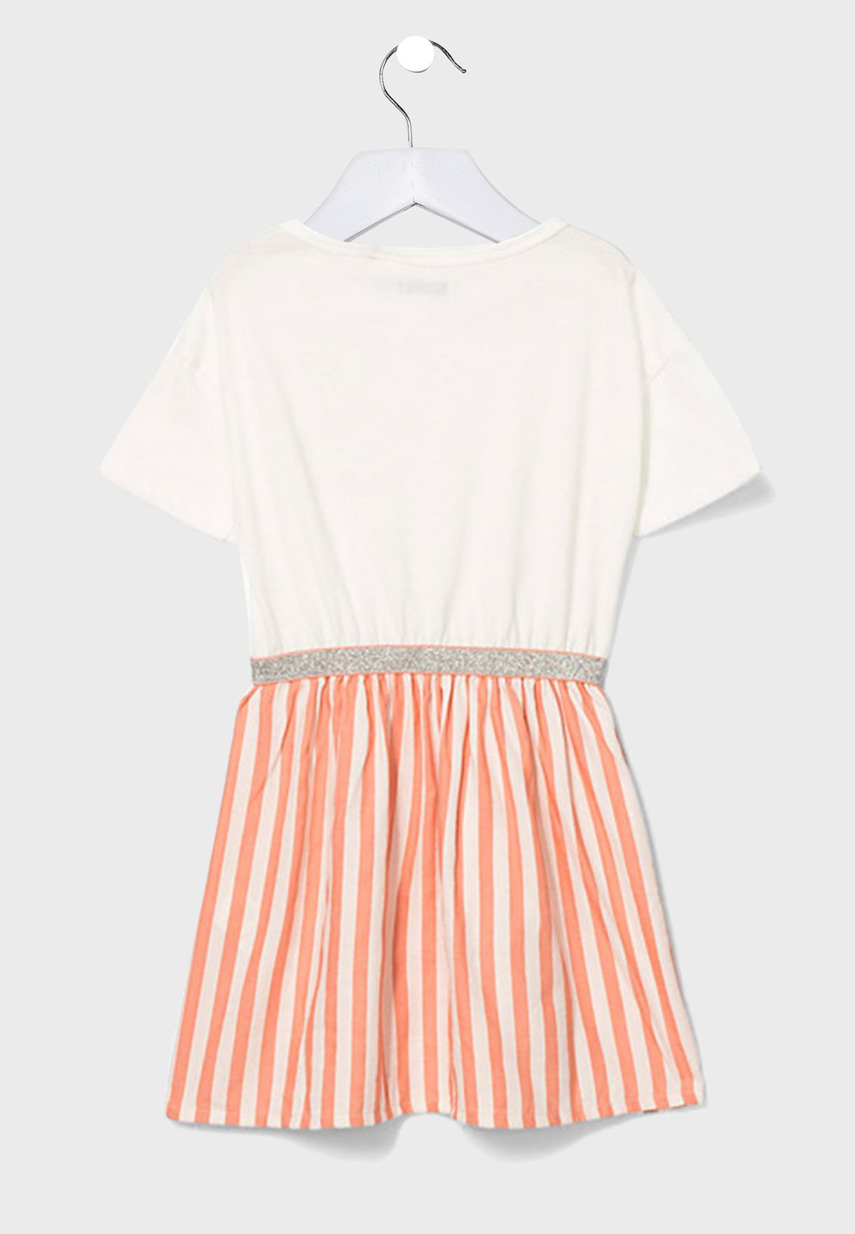 Youth Striped Dress