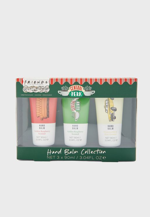 Friends Hand Cream Collection