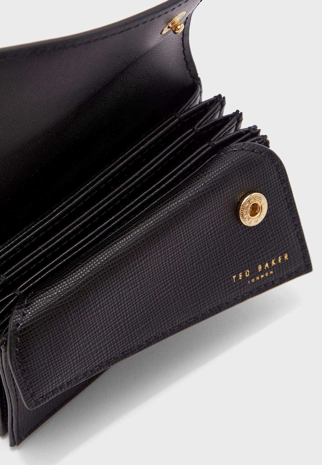 محفظة للبطاقات الشخصية بجيوب متعددة