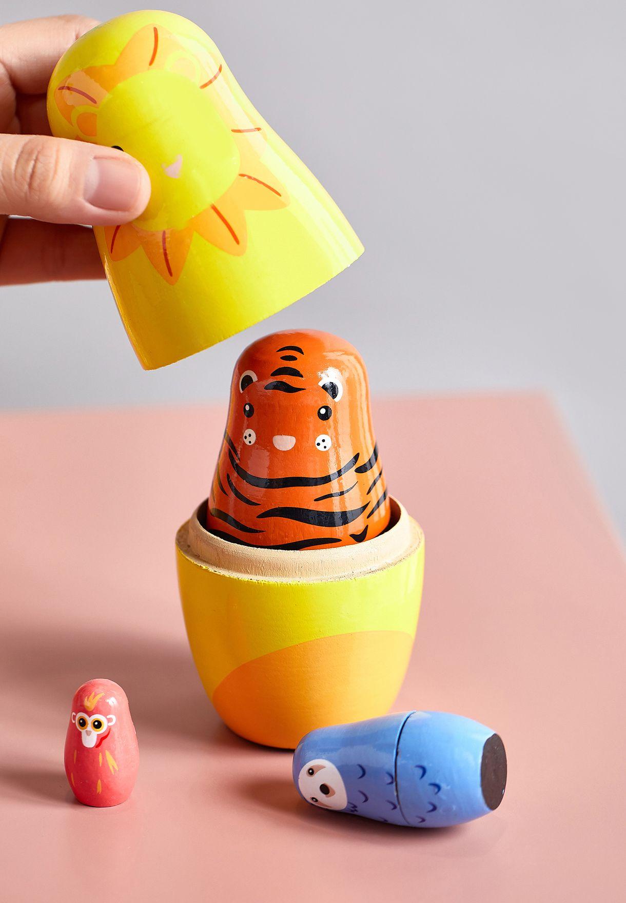 لعبة اطفال من 5 قطع