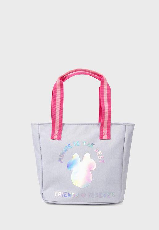 Kids Minnie Bag