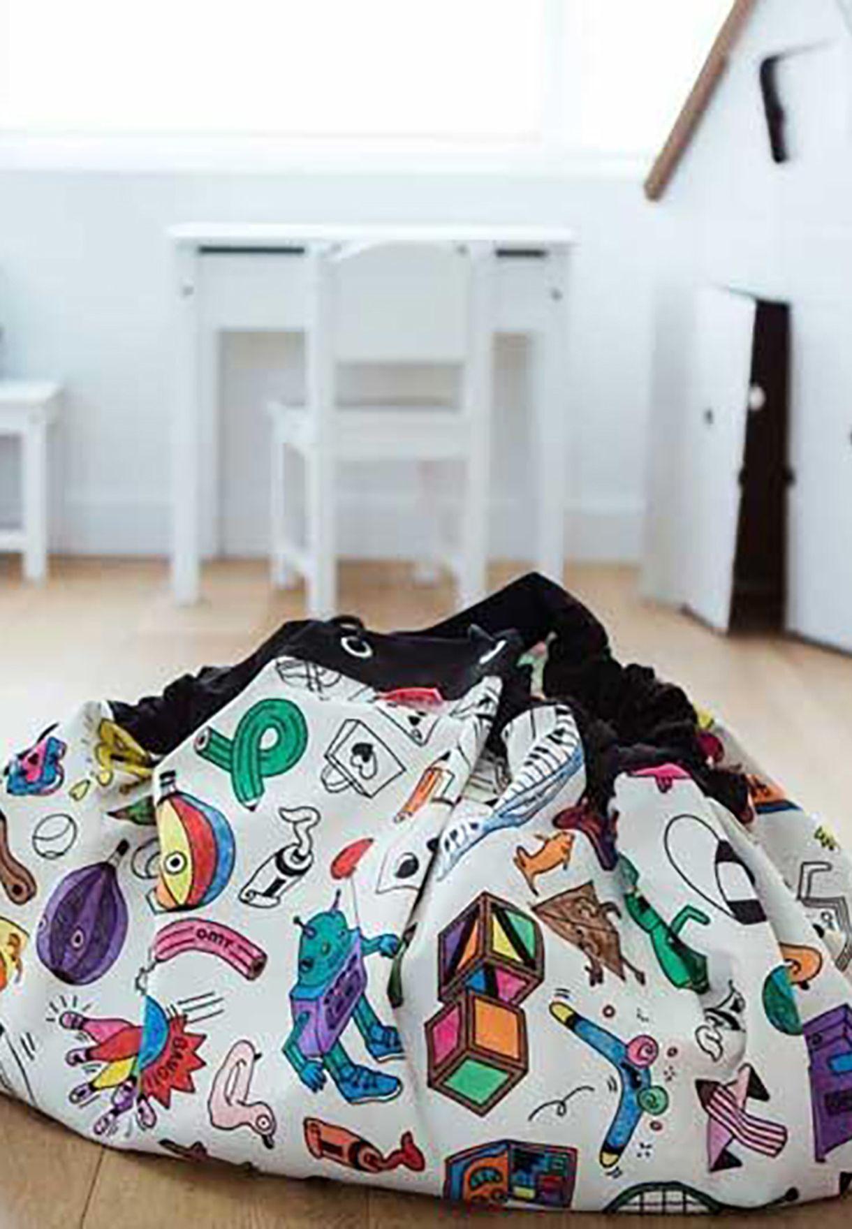 Omy Playmat & Storage Bag