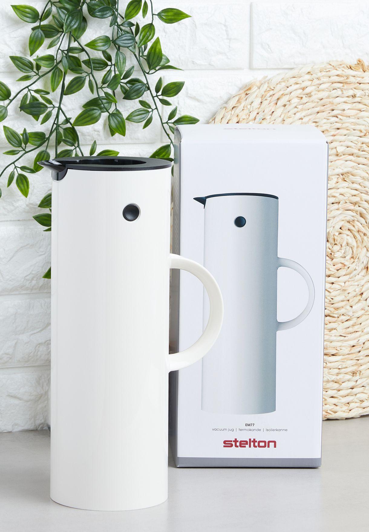 Stelton Vacuum Jug 1L