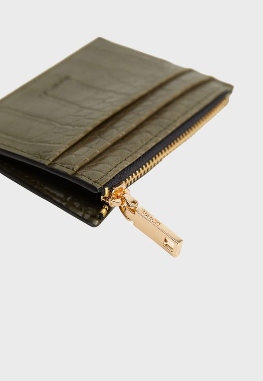 Malaga Multislot Card Holder