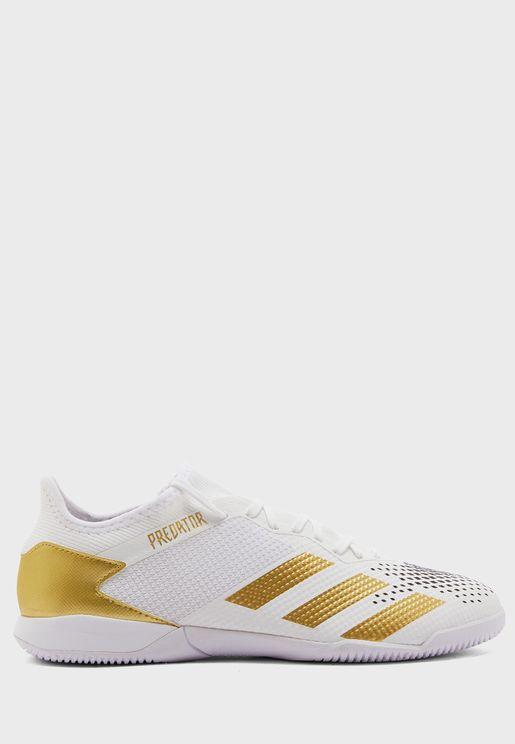 حذاء بريداتور 20.3 ال اي ان