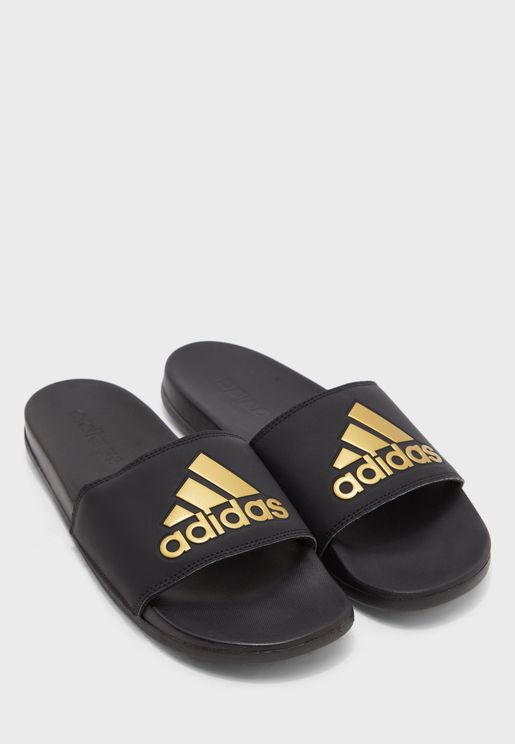 Adilette Comfort Sports Swim Men's Slides