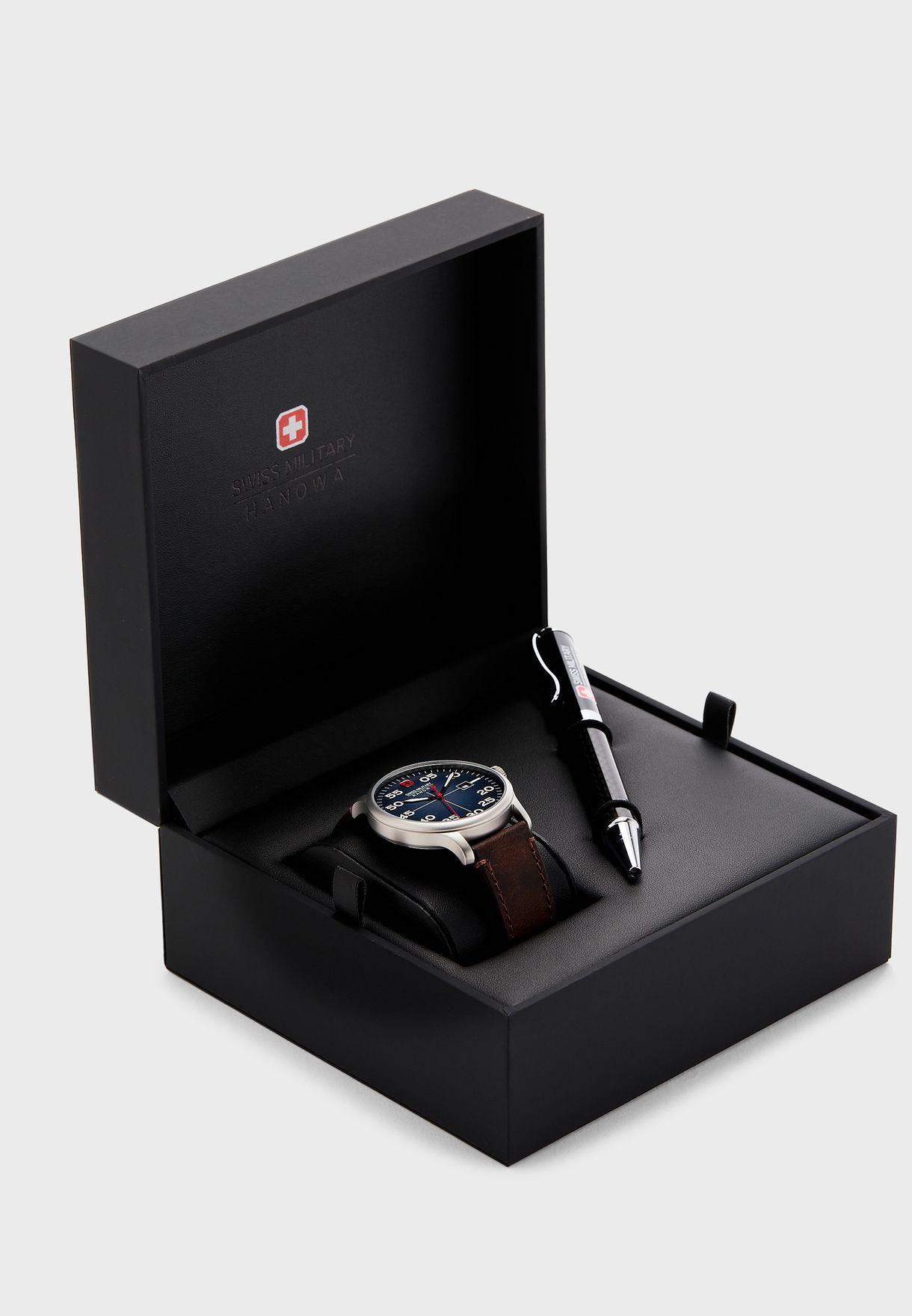 W S6-4326.04.003 Analog Watch