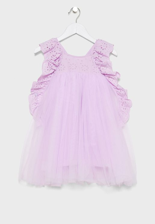 Kids Isabell Dress