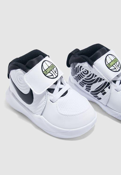 حذاء تيم هسل دي 9