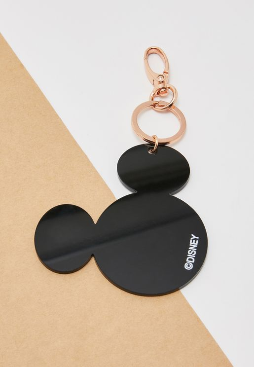 Mickey Mouse Key Ring