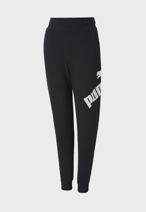 Kids Big Logo Sweatpants