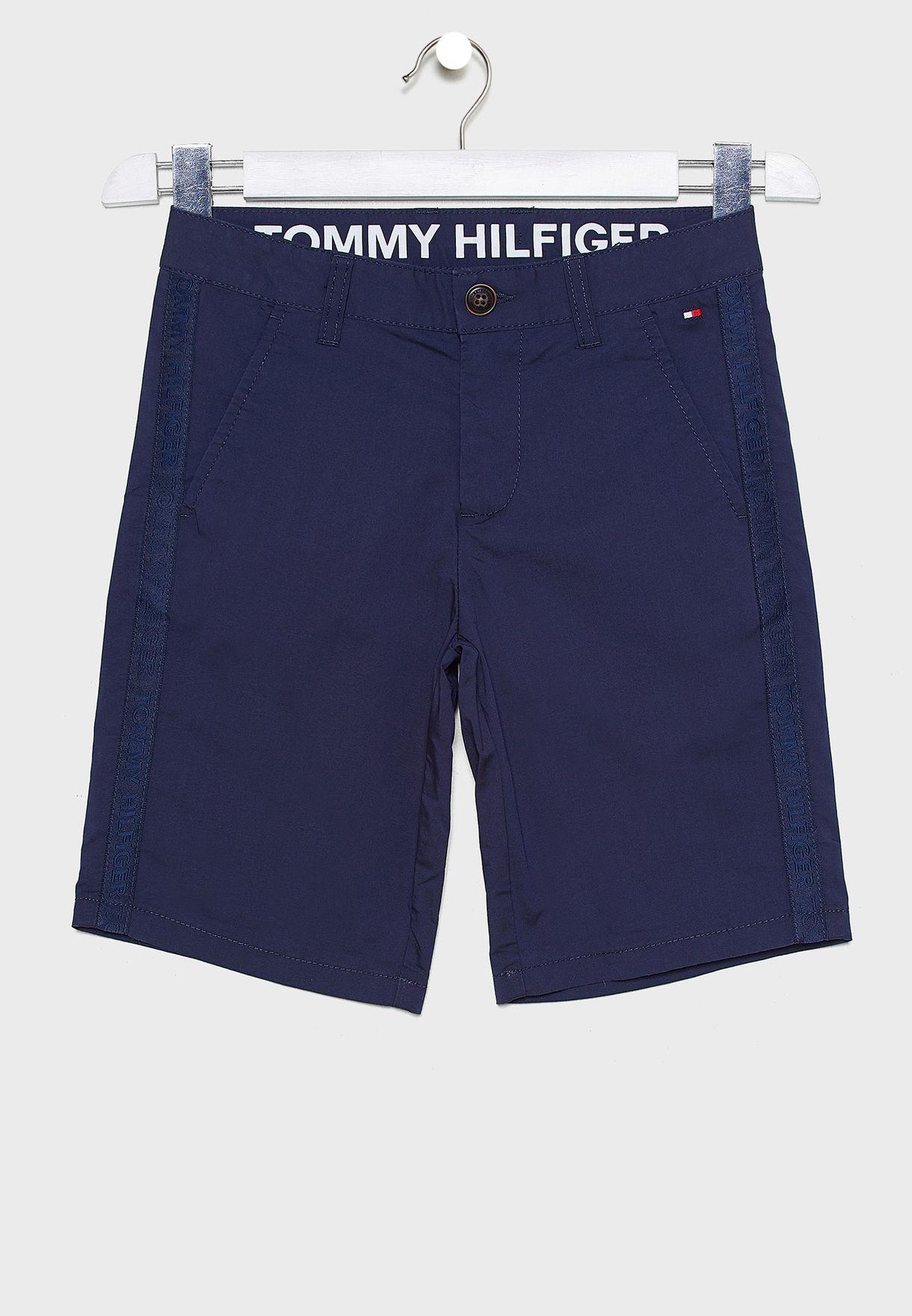 Teen Casual Shorts