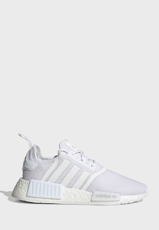 Youth Nmd_R1 Primeblue