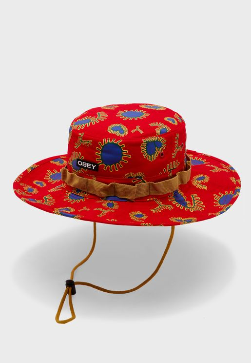 River Boonie Bucket Hat