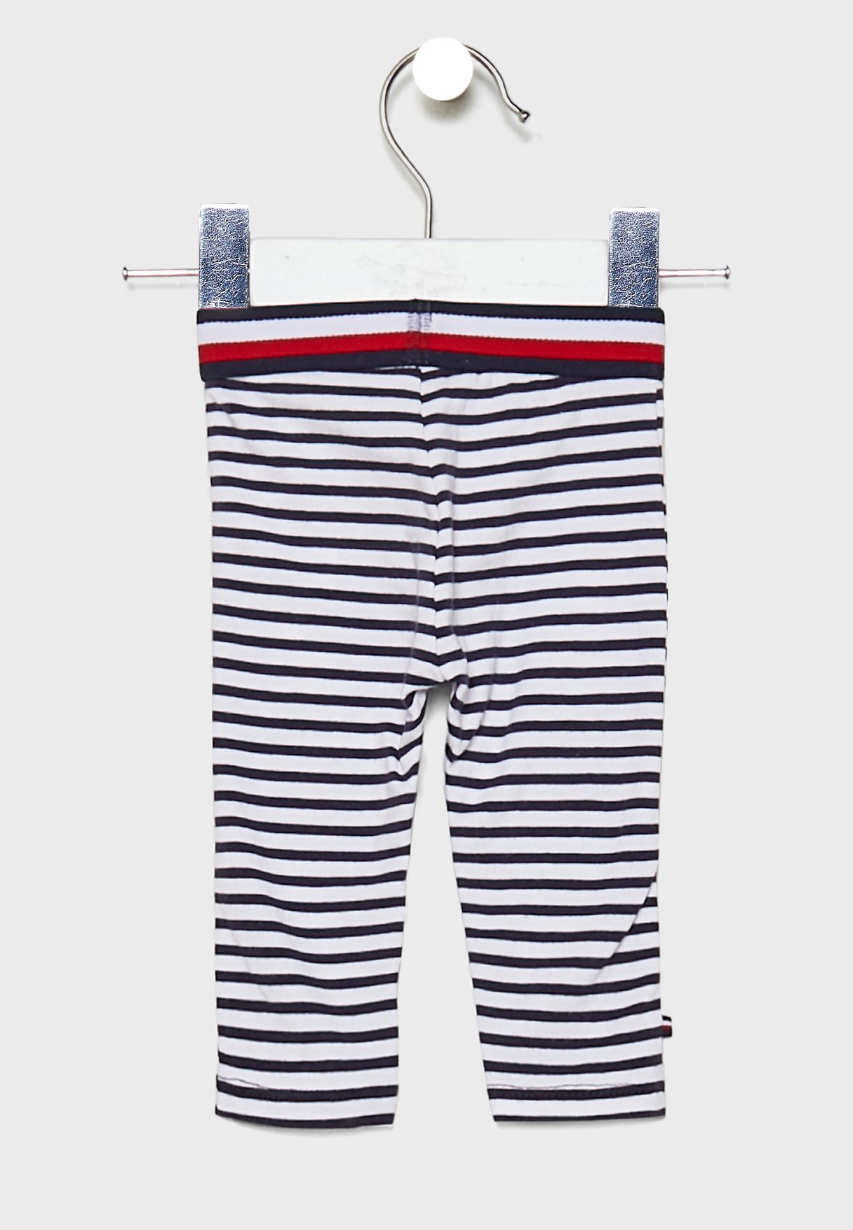 Infant Striped Tights