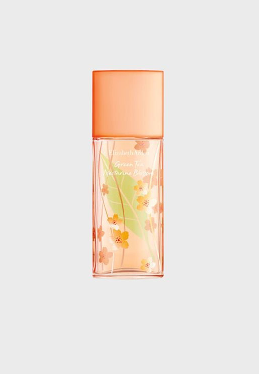 Green Tea Nectarine 100Ml Edt