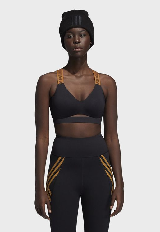 Ivy Park Cut Out Bra