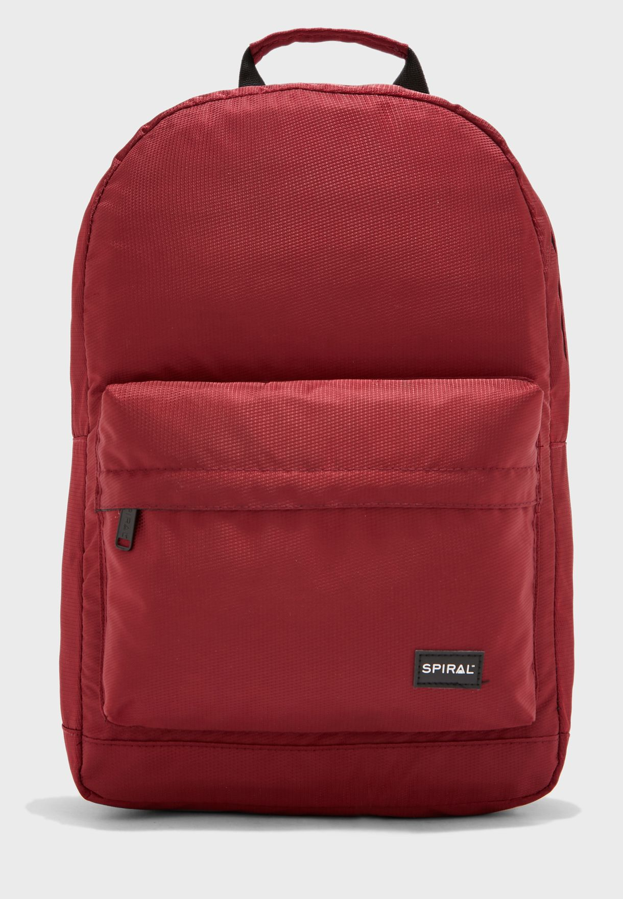 Classic Front Pocket Backpack