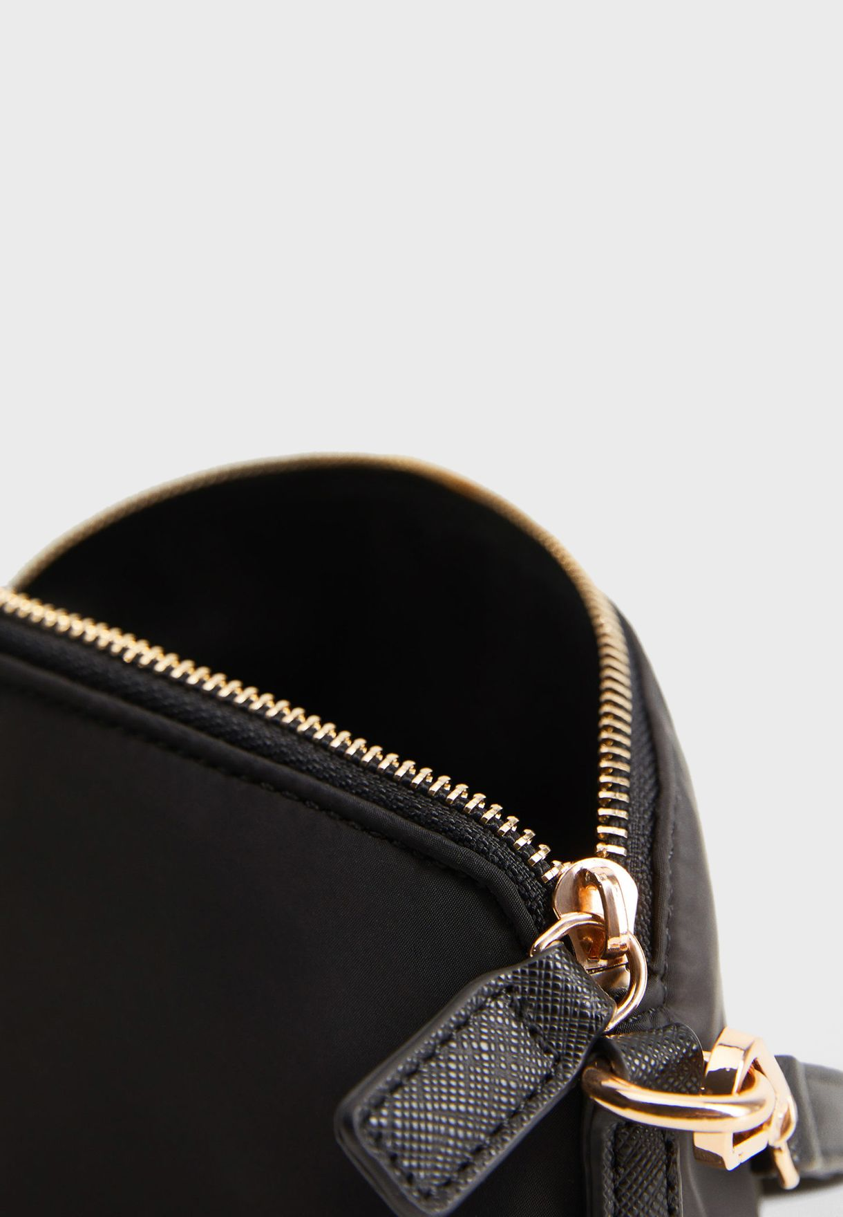 Afrodite Zip Through Crossbody