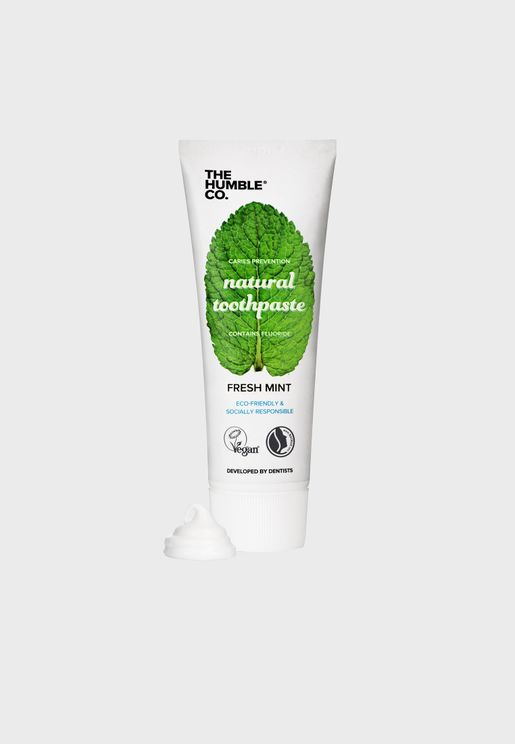Natural Fresh Minth Toothpaste