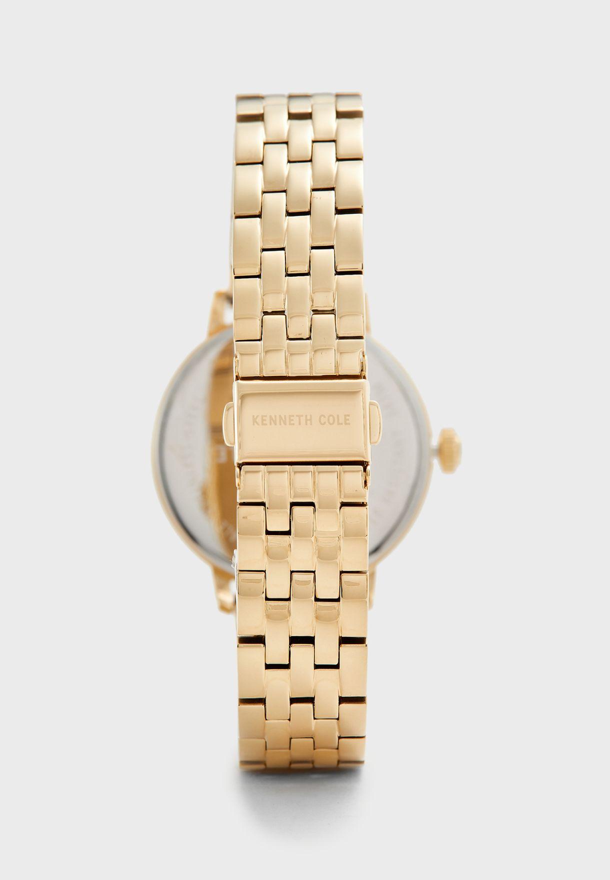 ساعة بمؤشرات رومانية