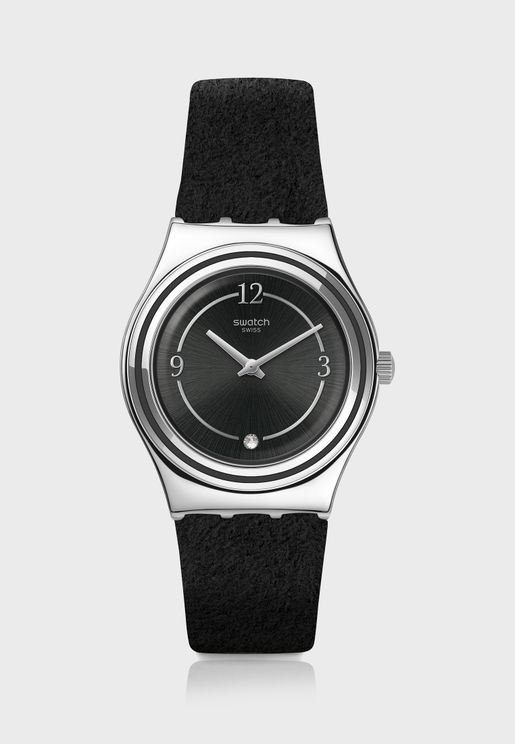 Madame Night Analog Watch