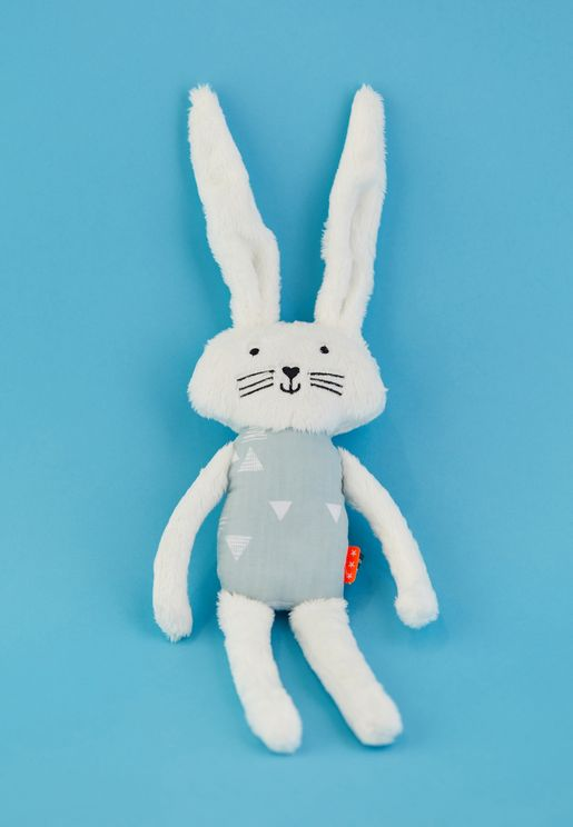 Kids Cuddly Rabbit Toy